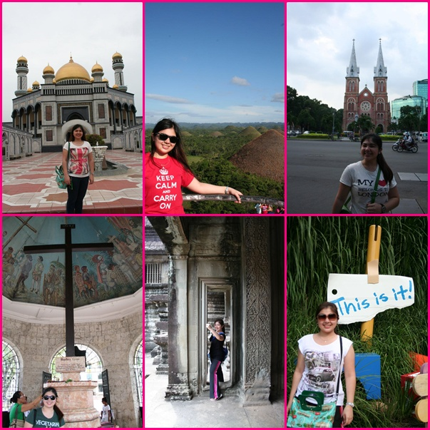 "my 2012 ""travel year"""