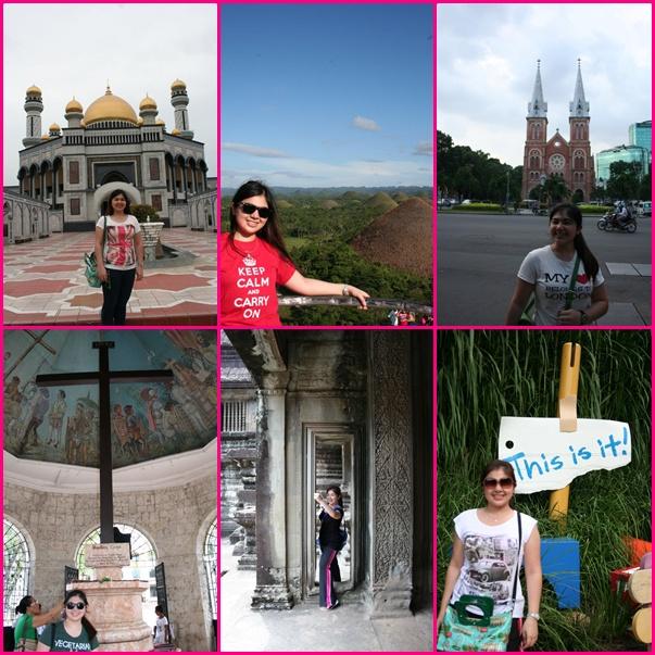 "my 2012 ""travel year"""