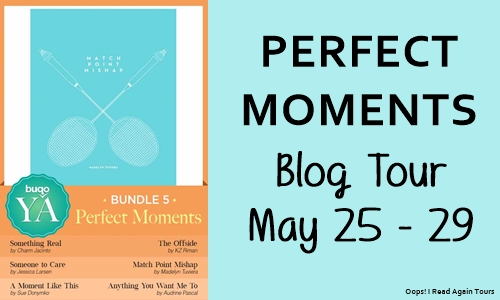 Perfect Moments Banner