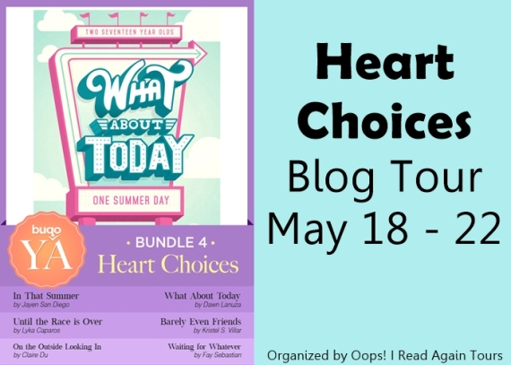 Heart Choices Banner