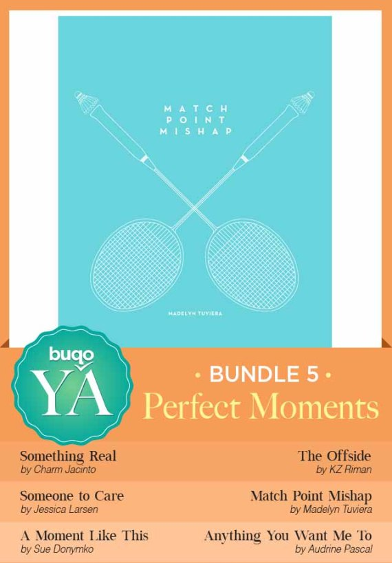 You can buy this book bundle from Buqo :)