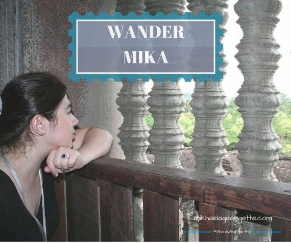 2012. WANDERing in Siem Reap, Cambodia
