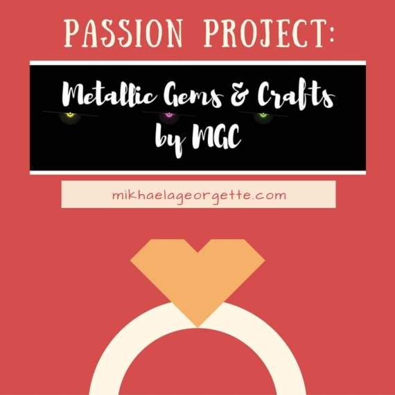 Passion Project: MGC